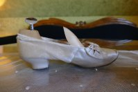 7 antique evening pumps 1885