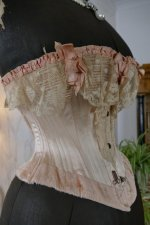 10 antique corset 1880