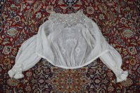 21 antique blouse 1901