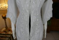 3 antique AMY Linker Jacket 1908