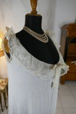 15 antique negligee 1904