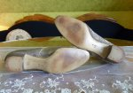 17 antique flapper shoes 1920