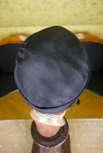 10 antique cloche 1926