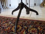 18 antique wire dressmakerform 1881