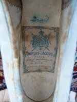 22 antique shoes 1884