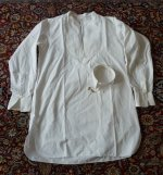 46 antique shirt