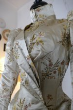 6 antique dress Maison Lipmann 1896