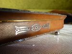 13 antique presentation casket 1880