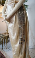 10 antique evening Dress 1919