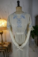 12 antique summer dress 1906
