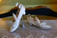 10 antique evening pumps 1885