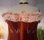 10 antique maternity corset 1885