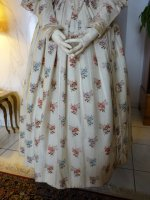 26 antique romantic period dress 1839