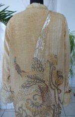 27 antique opera coat 1925
