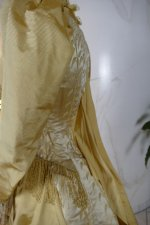 19 antique dress 1895