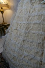 10 antique ball gown 1864