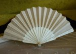 7 antique fan 1890