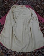 26 antique PARIS HOUSE Coat 1912