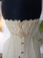 10 antique corset 1904