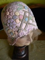 15 antique cloche 1920