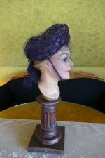 12 antique hat 1916