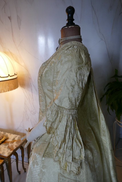a68a2241d83 ... 18 antique robe a la francaise 1770 ...