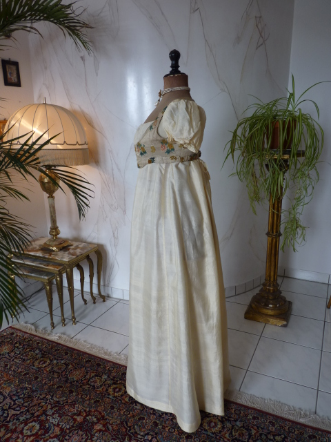 Korselett Korselett Und Empire KleidCa1805 KleidCa1805 Antique Und Empire OXikuPZT