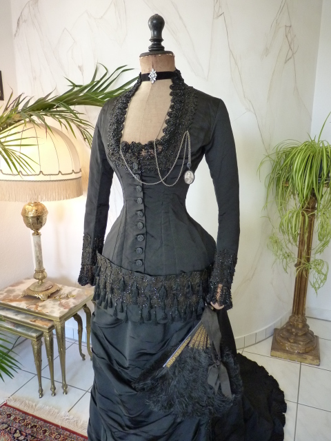 1000+ images about Women's Fashion - 1880s & 1890s on ...